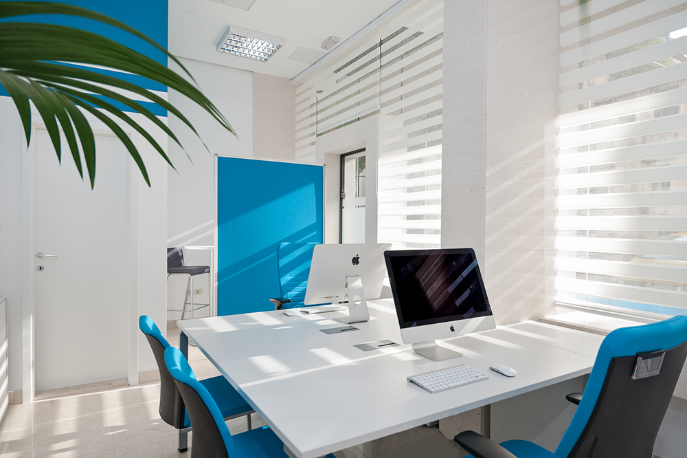 DDesign projekt - Projekt Adria Property Services