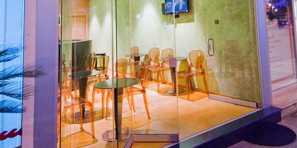 Restorani & Caffe bar